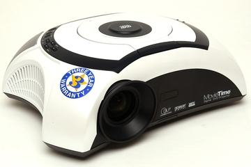 Optoma MovieTime DV10